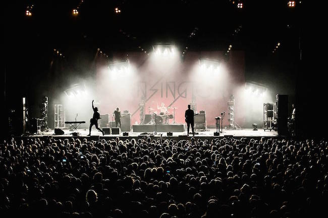 KENSINGTON // HEINEKEN MUSIC HALL